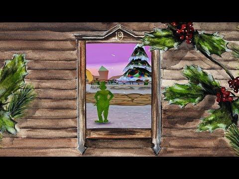 Adventní Kalendář │19.12.│ The Grinch