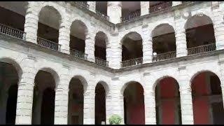 Especiales Noticias - Palacio Nacional, patrimonio de la humanidad