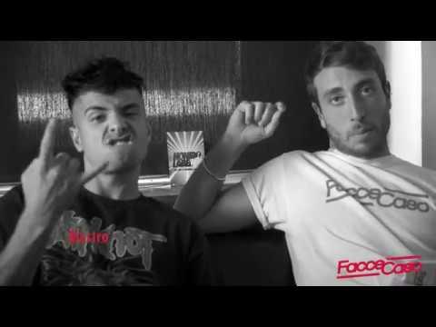 #FacceCaso incontra Mostro x il suo ultimo disco