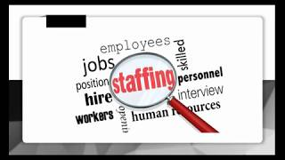 How to Get a Job Through a Staffing Agency in india?