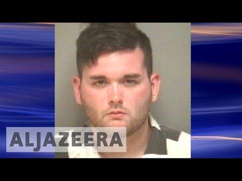 Charlottesville attack: Neo-Nazi suspect denied bail