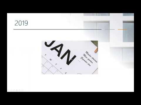 Video: Volg alle evoluties van het 'next generation ERP' op de voet