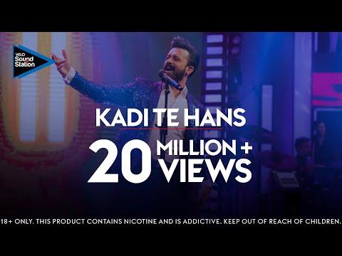 Download Atif Aslam   Kadi Te Hans   VELO Sound Station 2020 HD Mp4 3GP Video and MP3