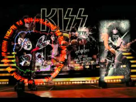 KISS tribute CD