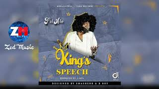 PilAto - King's Speech / Yama Chinese [Audio] Zambian Music 2018