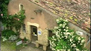 preview picture of video '2004 The Walled City of Blaye on the Gironde Estuary'