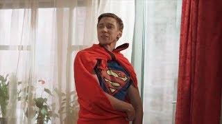 Первый мститель на Руси - Дизель Шоумен! Он и шутки шутит и новый мем от народа | Дизель Студио