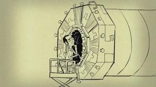 Минутка астрономических приключений. Большой адронный коллайдер (11/14)
