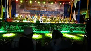 preview picture of video 'ASSYAUQIYA - Ya Rasulallah Ya Habiballah (Festival Maulid Habsyi Gunung Sambung 2018)'