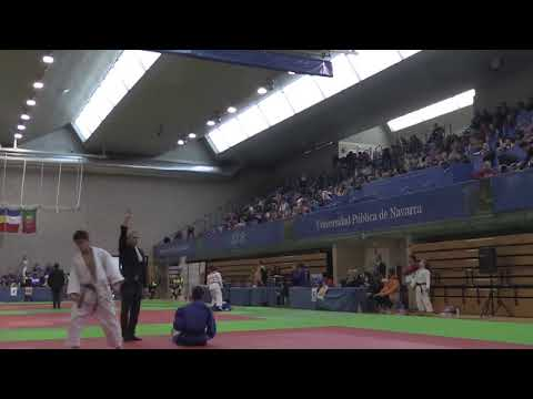 Tatami 6 (1) Supercoca Cadete 2019