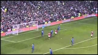 Manchester United - Arsenal   Premier league 2004-05   10th round