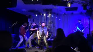 Video FAT BAT - Terminátor vole! - live Alfa Sokolov