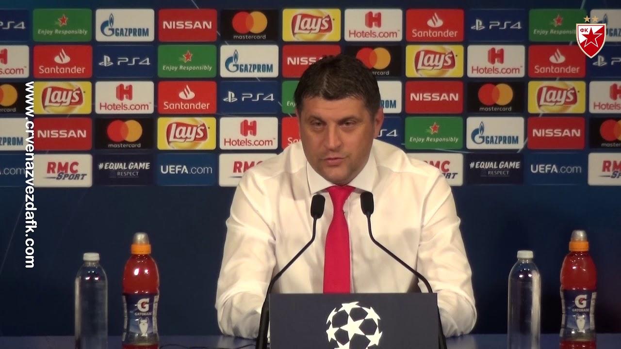 UEFA CHL / 2.kolo / #psgczv 6:1