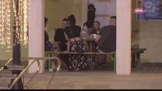 Zadruga - Zadrugari ispituju Miljanu glavne gradove i tablicu množenja - 11.06.2018.