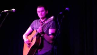 "William Beckett - ""Down and Out"" (The Academy Is) LIVE Acoustic at The Roxy - Hollywood, CA"