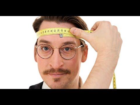 Hutgröße messen - Was ist mein Kopfumfang | Hutshopping.de