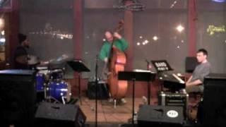'ESP'  Pete Mills Quartet