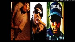 "Yukmouth - ""Stallion"" (Ft. Tech N9ne & MC Ren)(1998)"