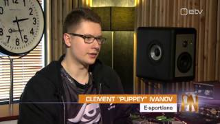 "Pealtnägija - Clement ""Puppey"" Ivanov"