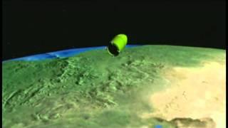 Презентація до запуску супутника СІЧ-2