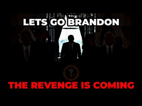 HALYNA HUTCHINS: Let's Go Brandon – The Fatal Head Wound Of The Beast!