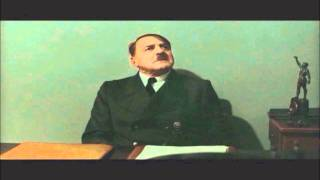 Hitler rants about the sub4sub messages