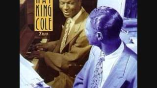 """""""This Is All I Ask""""    Nat King Cole"""