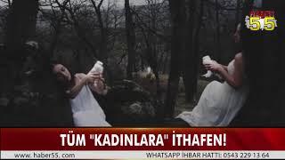 VOCAVOICE'DEN KADINLAR GÜNÜ'NE ÖZEL KLİP