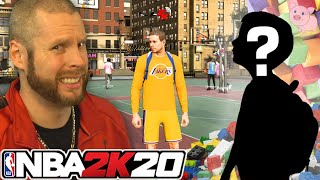 Finding a NEW 2s Partner on NBA 2K20