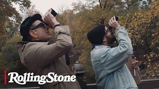 Jeff Goldblum Goes Birdwatching | Birding With Charles