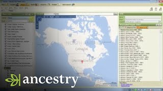 Family Tree Maker: Places   Ancestry