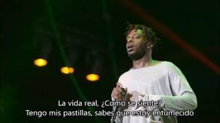 Isaiah Rashad - Dressed Like Rappers (Subtitulado en Español)