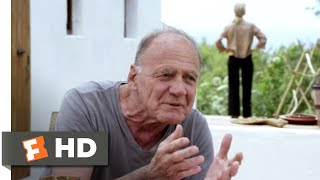 Amnesia (2017) - War Stories Scene (5/8) | Movieclips