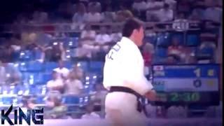 Kossayev Judo Vine