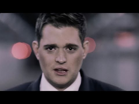 Michael Bublé - Feeling Good + 180 video