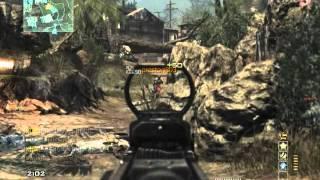 ARCHANGELNIGHT - MW3 Game Clip