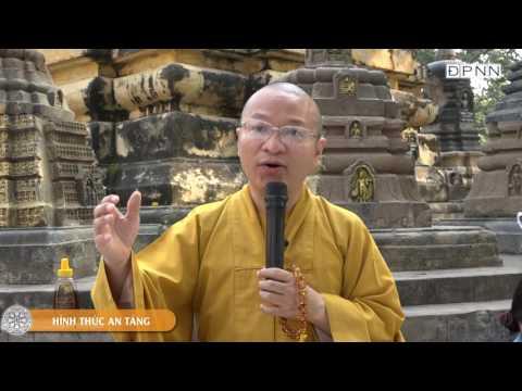 Vấn đáp: Hình thức an táng, cách thờ phượng, danh xưng Phật giáo, ngụy kinh và chân kinh  - TT. Thích Nhật Từ