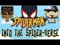 Sunflower (Spider-Man: Into the Spider-Verse) [8 Bit Tribute to Post Malone & Swae Lee]
