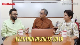 Election Results 2019: What Lok Sabha Election Results Mean For BJP, Congress