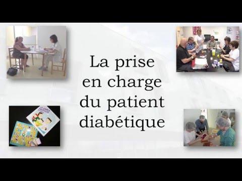 Le traitement des maladies oculaires dans le diabète