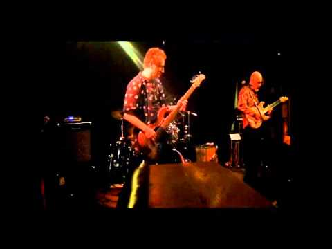 "Jack Mazzenga's Space-Time Trio ""Local Color"" Live at Morseland Fretless Guitar"