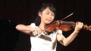 小提琴獨奏鄭伃庭