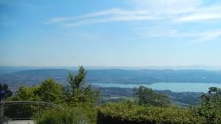 スイス発 チューリッヒの絶景はここから【スイス情報.com】