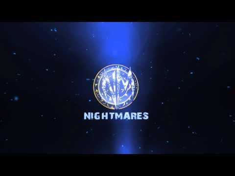 NIGHTMARES Logo Promo by Grunge studio
