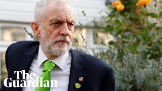 Jeremy Corbyn Launches Labour Election Campaign In London Event   Watch Live