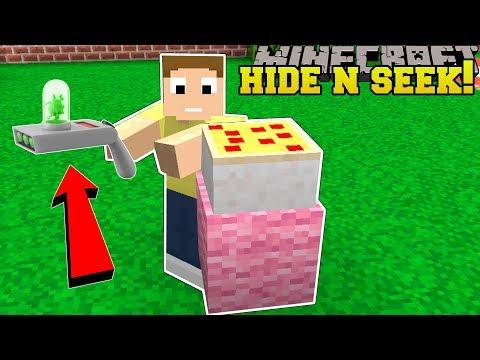 Minecraft Video: Minecraft | GUITAR HERO IN MINECRAFT