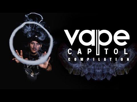 Vape Capitol Compilation