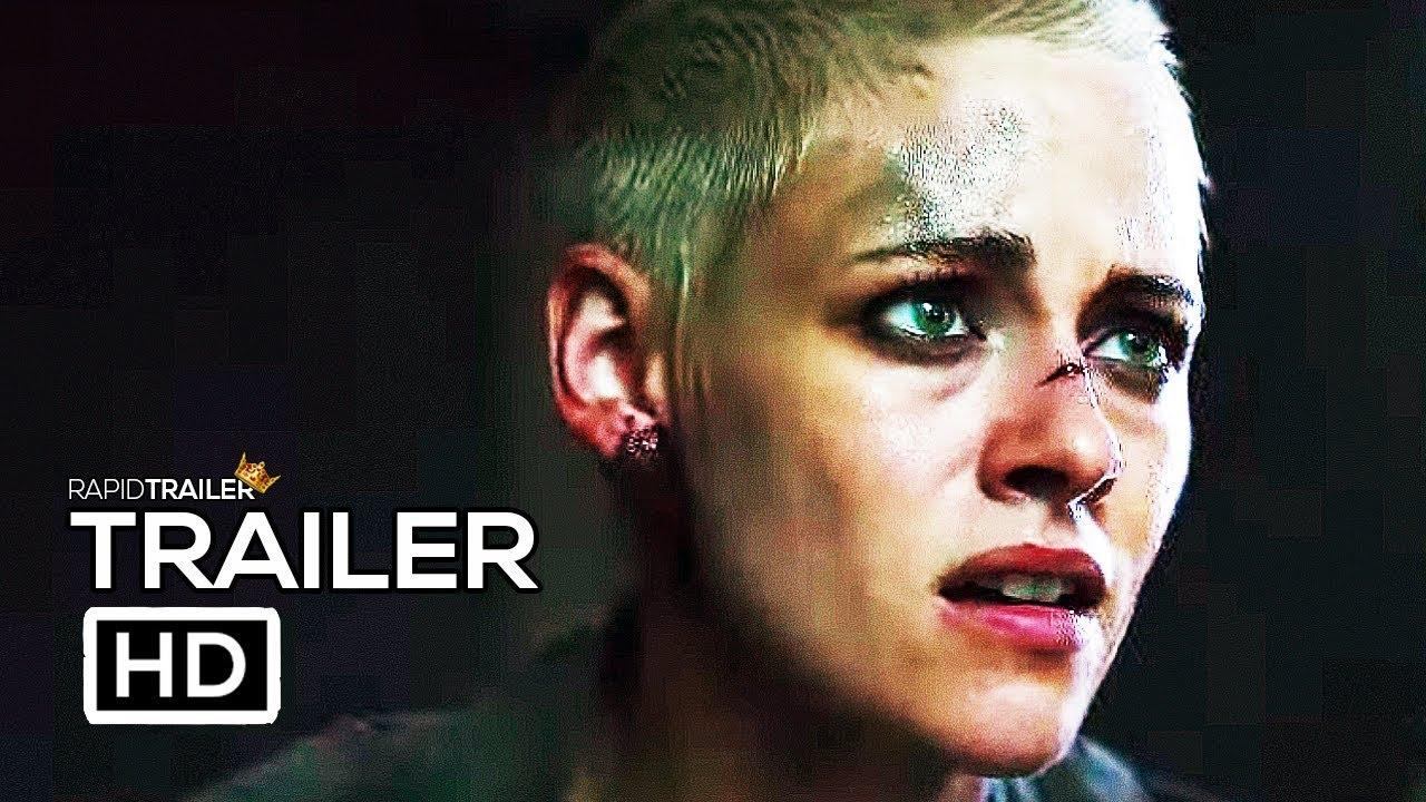 Kristen Stewart, T.J. Miller, Vincent Cassel: Underwater, 2020