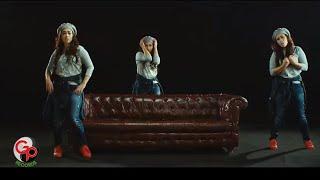 MELINDA - JAGA SLALU HATIMU [Official Music Video]