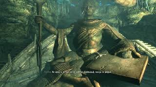 The elder scrolls V Skyrim Глаза фалмера #41